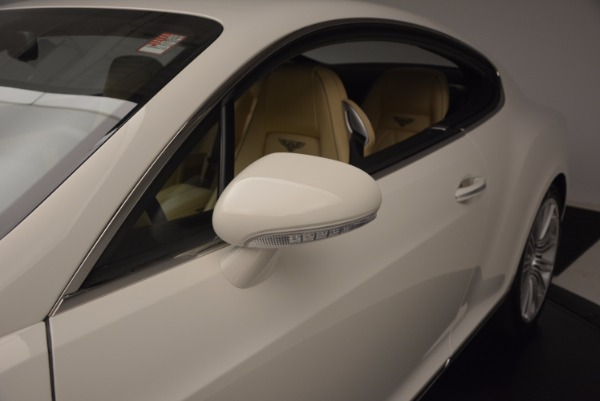 Used 2008 Bentley Continental GT Speed for sale Sold at Bugatti of Greenwich in Greenwich CT 06830 18