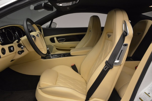 Used 2008 Bentley Continental GT Speed for sale Sold at Bugatti of Greenwich in Greenwich CT 06830 21