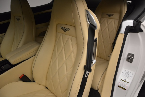 Used 2008 Bentley Continental GT Speed for sale Sold at Bugatti of Greenwich in Greenwich CT 06830 22