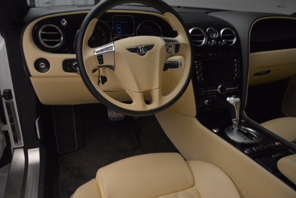 Used 2008 Bentley Continental GT Speed for sale Sold at Bugatti of Greenwich in Greenwich CT 06830 23