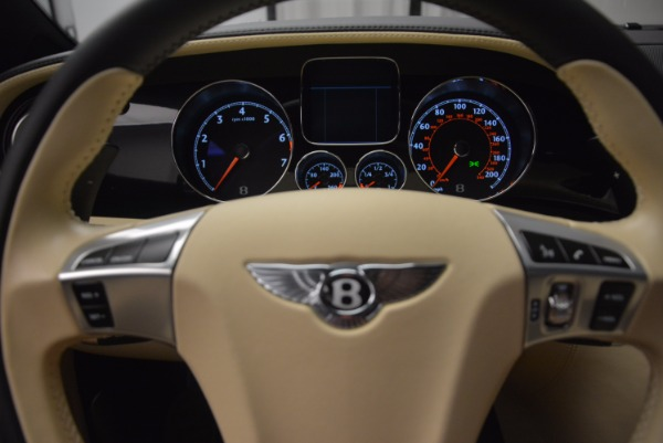 Used 2008 Bentley Continental GT Speed for sale Sold at Bugatti of Greenwich in Greenwich CT 06830 24