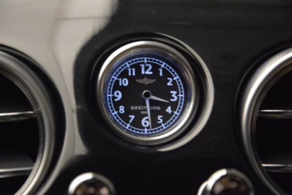 Used 2008 Bentley Continental GT Speed for sale Sold at Bugatti of Greenwich in Greenwich CT 06830 25