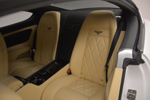 Used 2008 Bentley Continental GT Speed for sale Sold at Bugatti of Greenwich in Greenwich CT 06830 27