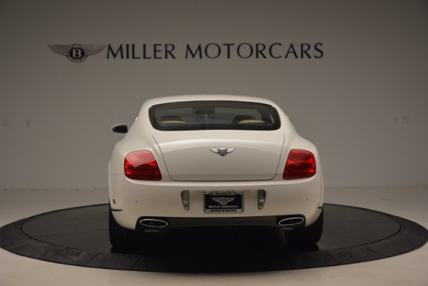 Used 2008 Bentley Continental GT Speed for sale Sold at Bugatti of Greenwich in Greenwich CT 06830 7