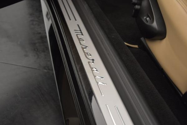 Used 2015 Maserati GranTurismo Sport Coupe for sale Sold at Bugatti of Greenwich in Greenwich CT 06830 21