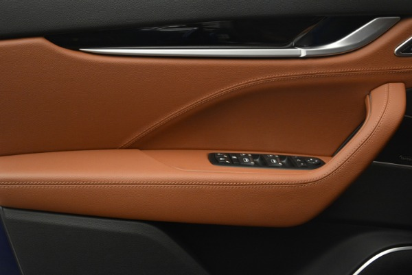 New 2018 Maserati Levante Q4 for sale Sold at Bugatti of Greenwich in Greenwich CT 06830 17