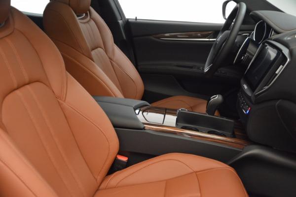 New 2018 Maserati Ghibli S Q4 Gransport for sale Sold at Bugatti of Greenwich in Greenwich CT 06830 20