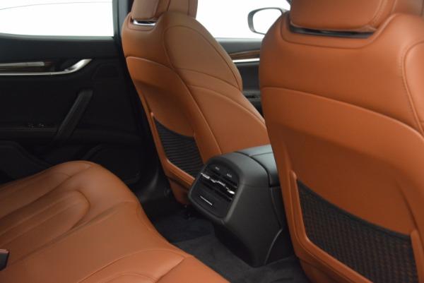 New 2018 Maserati Ghibli S Q4 Gransport for sale Sold at Bugatti of Greenwich in Greenwich CT 06830 23