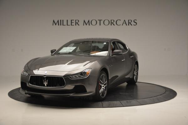 Used 2018 Maserati Ghibli S Q4 for sale Sold at Bugatti of Greenwich in Greenwich CT 06830 1
