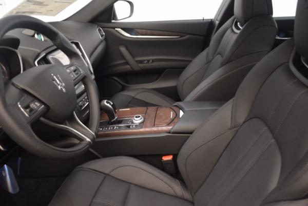 Used 2018 Maserati Ghibli S Q4 Gransport for sale Sold at Bugatti of Greenwich in Greenwich CT 06830 16