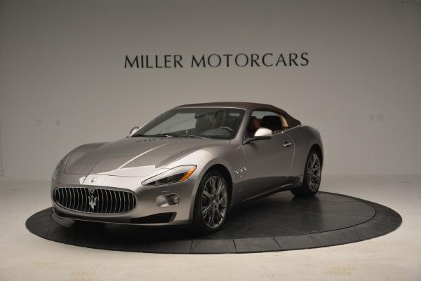 Used 2012 Maserati GranTurismo for sale Sold at Bugatti of Greenwich in Greenwich CT 06830 13