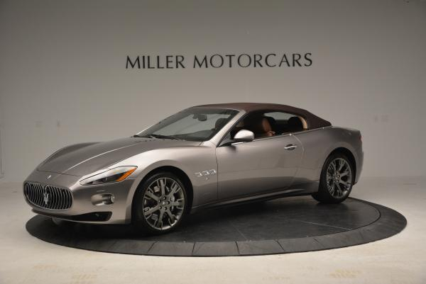 Used 2012 Maserati GranTurismo for sale Sold at Bugatti of Greenwich in Greenwich CT 06830 14