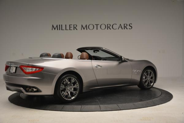 Used 2012 Maserati GranTurismo for sale Sold at Bugatti of Greenwich in Greenwich CT 06830 8