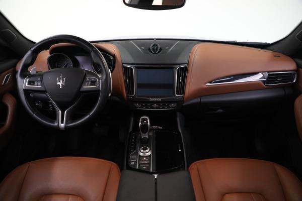 Used 2018 Maserati Levante Q4 for sale $57,900 at Bugatti of Greenwich in Greenwich CT 06830 20