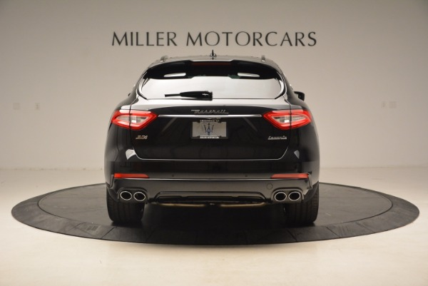 New 2018 Maserati Levante S Q4 for sale Sold at Bugatti of Greenwich in Greenwich CT 06830 6