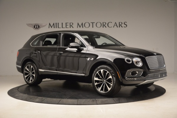Used 2018 Bentley Bentayga Onyx for sale $145,900 at Bugatti of Greenwich in Greenwich CT 06830 12