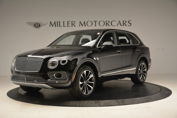 Used 2018 Bentley Bentayga Onyx for sale $145,900 at Bugatti of Greenwich in Greenwich CT 06830 2