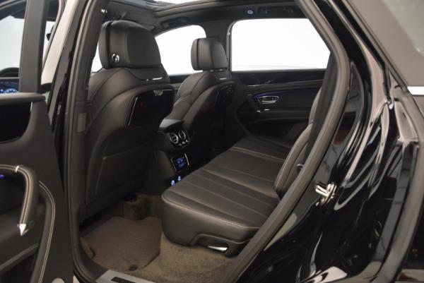 Used 2018 Bentley Bentayga Onyx Edition for sale $139,900 at Bugatti of Greenwich in Greenwich CT 06830 22