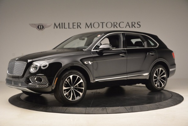 Used 2018 Bentley Bentayga Onyx for sale $145,900 at Bugatti of Greenwich in Greenwich CT 06830 3