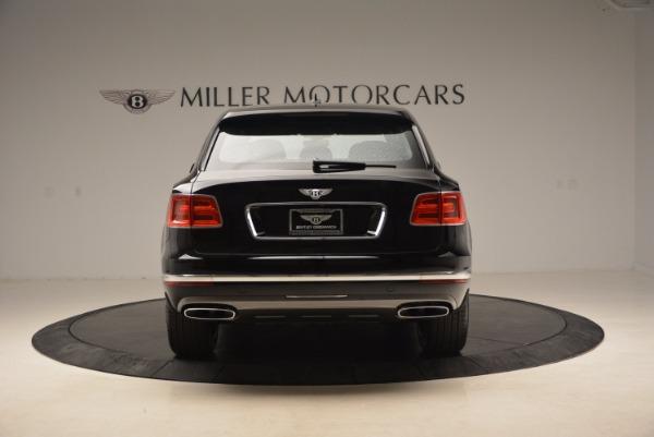 Used 2018 Bentley Bentayga Onyx Edition for sale $139,900 at Bugatti of Greenwich in Greenwich CT 06830 7
