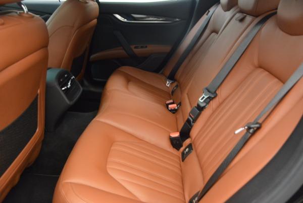 Used 2014 Maserati Ghibli S Q4 for sale Sold at Bugatti of Greenwich in Greenwich CT 06830 18