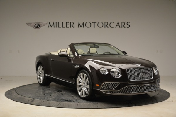 New 2018 Bentley Continental GT Timeless Series for sale Sold at Bugatti of Greenwich in Greenwich CT 06830 11