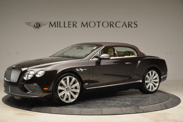New 2018 Bentley Continental GT Timeless Series for sale Sold at Bugatti of Greenwich in Greenwich CT 06830 13