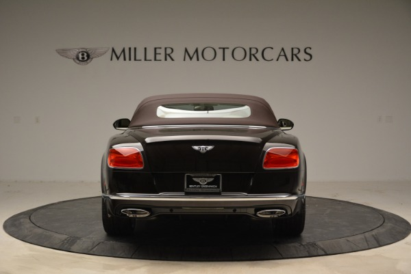 New 2018 Bentley Continental GT Timeless Series for sale Sold at Bugatti of Greenwich in Greenwich CT 06830 16