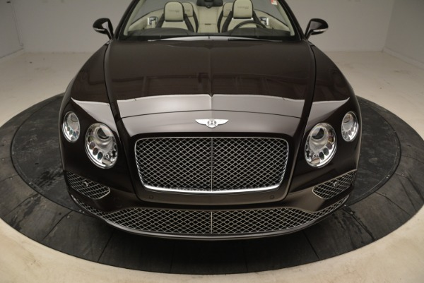 New 2018 Bentley Continental GT Timeless Series for sale Sold at Bugatti of Greenwich in Greenwich CT 06830 20