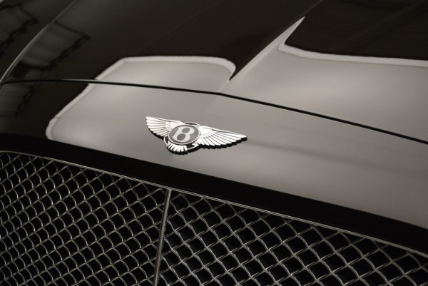 New 2018 Bentley Continental GT Timeless Series for sale Sold at Bugatti of Greenwich in Greenwich CT 06830 22