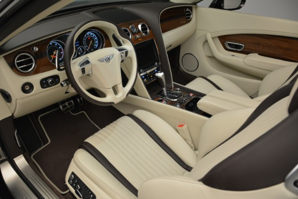 New 2018 Bentley Continental GT Timeless Series for sale Sold at Bugatti of Greenwich in Greenwich CT 06830 26