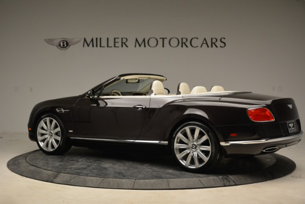 New 2018 Bentley Continental GT Timeless Series for sale Sold at Bugatti of Greenwich in Greenwich CT 06830 4