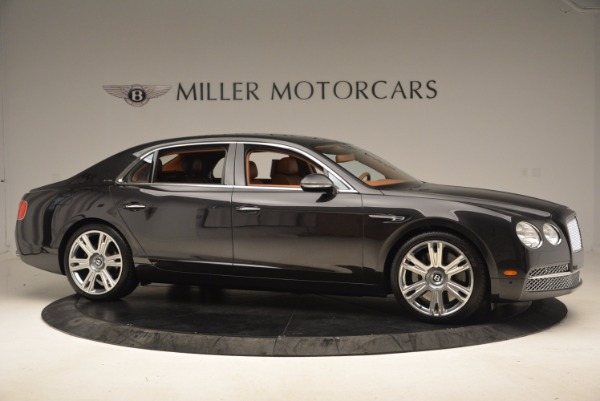 Used 2014 Bentley Flying Spur W12 for sale Sold at Bugatti of Greenwich in Greenwich CT 06830 15