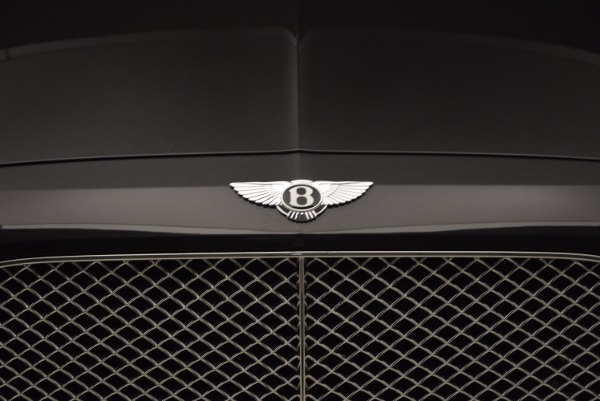 Used 2014 Bentley Flying Spur W12 for sale Sold at Bugatti of Greenwich in Greenwich CT 06830 19