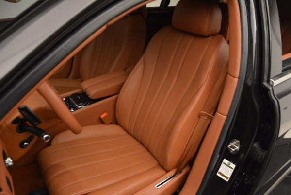 Used 2014 Bentley Flying Spur W12 for sale Sold at Bugatti of Greenwich in Greenwich CT 06830 28