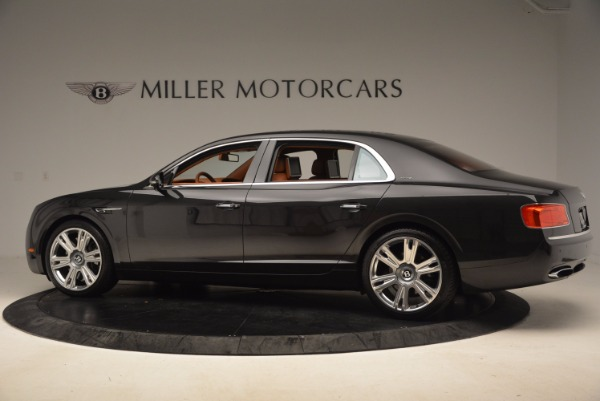 Used 2014 Bentley Flying Spur W12 for sale Sold at Bugatti of Greenwich in Greenwich CT 06830 5
