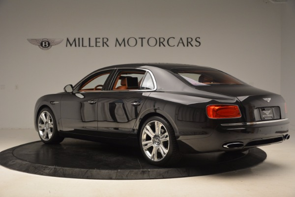 Used 2014 Bentley Flying Spur W12 for sale Sold at Bugatti of Greenwich in Greenwich CT 06830 6