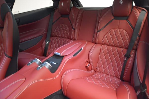 Used 2017 Ferrari GTC4Lusso for sale Sold at Bugatti of Greenwich in Greenwich CT 06830 17