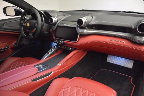Used 2017 Ferrari GTC4Lusso for sale Sold at Bugatti of Greenwich in Greenwich CT 06830 18