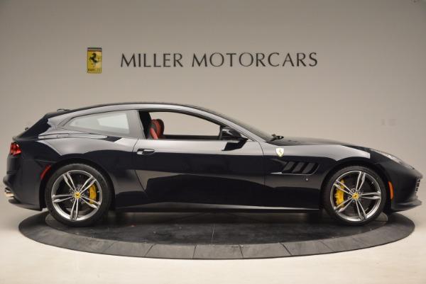 Used 2017 Ferrari GTC4Lusso for sale Sold at Bugatti of Greenwich in Greenwich CT 06830 9