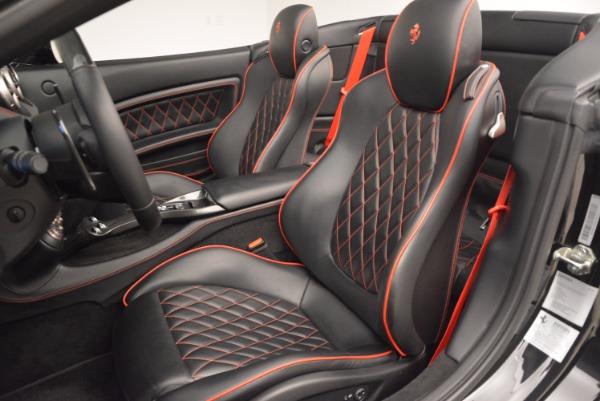 Used 2013 Ferrari California for sale Sold at Bugatti of Greenwich in Greenwich CT 06830 27