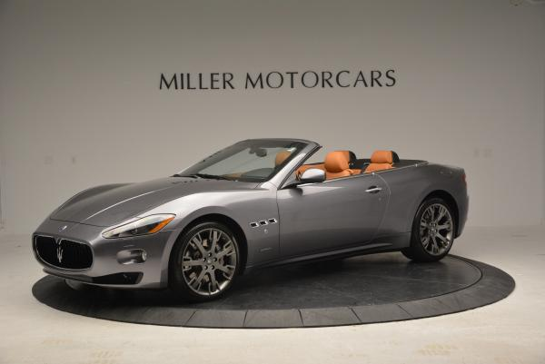 Used 2012 Maserati GranTurismo for sale Sold at Bugatti of Greenwich in Greenwich CT 06830 2