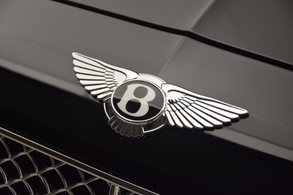 New 2017 Bentley Flying Spur W12 for sale Sold at Bugatti of Greenwich in Greenwich CT 06830 15