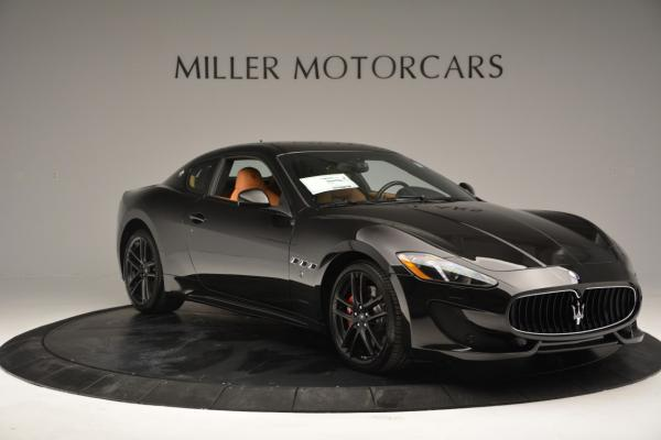 New 2016 Maserati GranTurismo Sport for sale Sold at Bugatti of Greenwich in Greenwich CT 06830 11