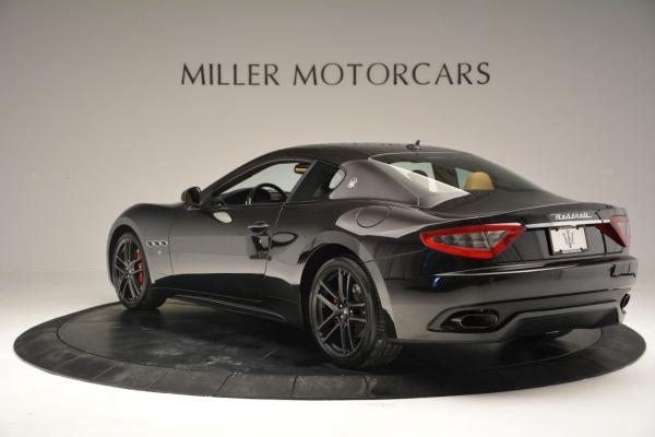 New 2016 Maserati GranTurismo Sport for sale Sold at Bugatti of Greenwich in Greenwich CT 06830 5