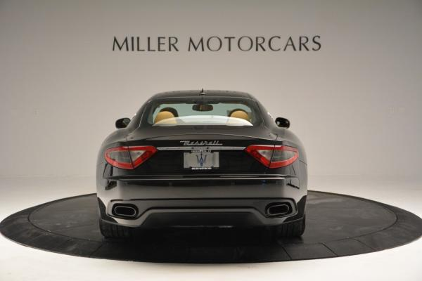 New 2016 Maserati GranTurismo Sport for sale Sold at Bugatti of Greenwich in Greenwich CT 06830 6