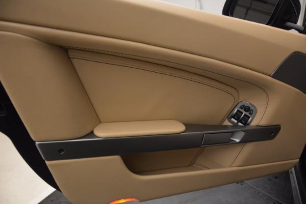 Used 2014 Aston Martin V8 Vantage Roadster for sale Sold at Bugatti of Greenwich in Greenwich CT 06830 22