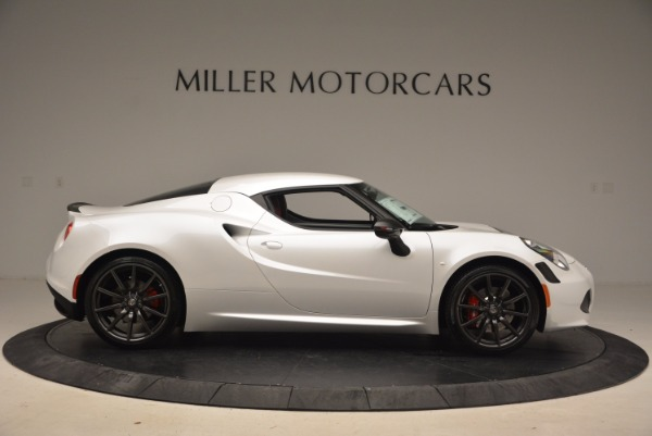New 2018 Alfa Romeo 4C Coupe for sale Sold at Bugatti of Greenwich in Greenwich CT 06830 9