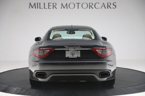 Used 2016 Maserati GranTurismo Sport for sale Sold at Bugatti of Greenwich in Greenwich CT 06830 6