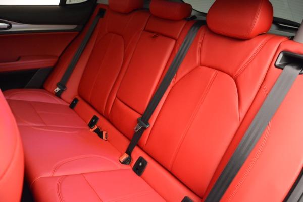 New 2018 Alfa Romeo Stelvio Sport Q4 for sale Sold at Bugatti of Greenwich in Greenwich CT 06830 18